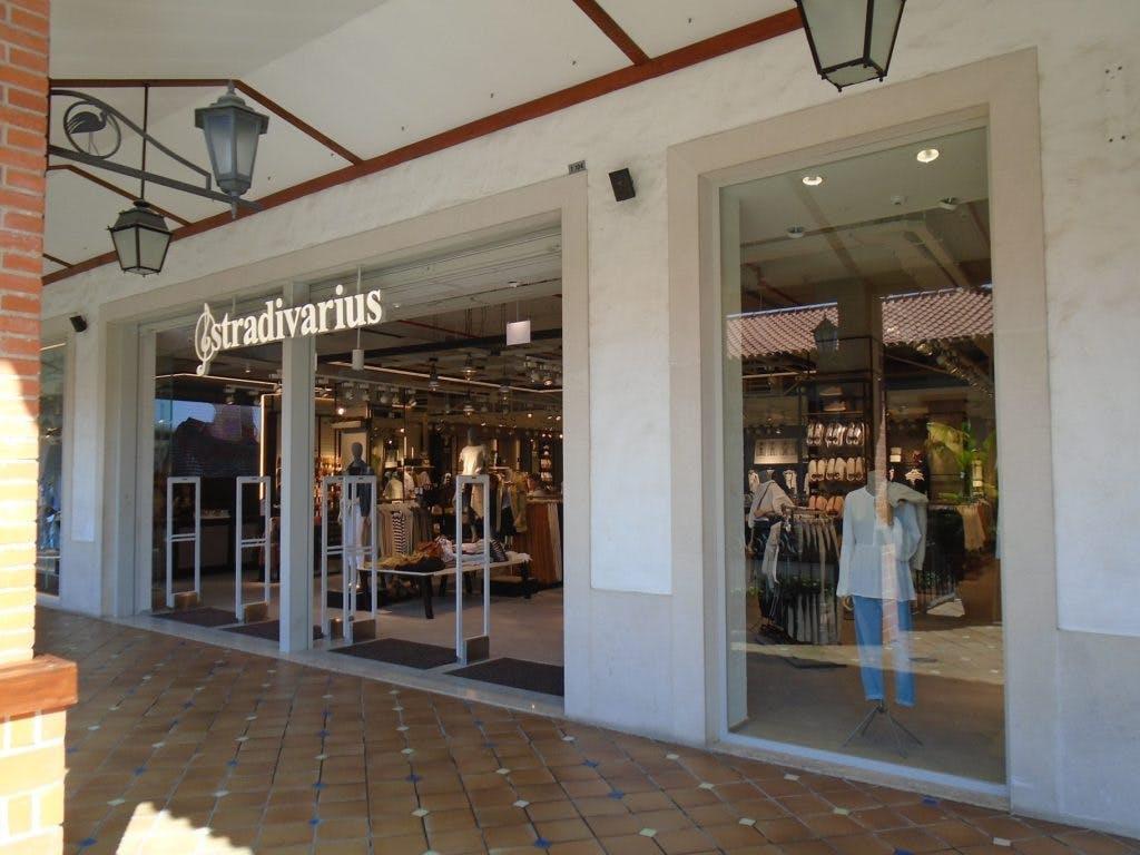 Stradivarius 1